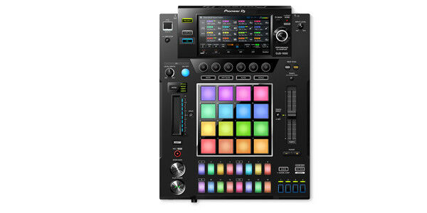 NEW PIONEER DJ DJS-1000 STANDALONE DJ SAMPLER