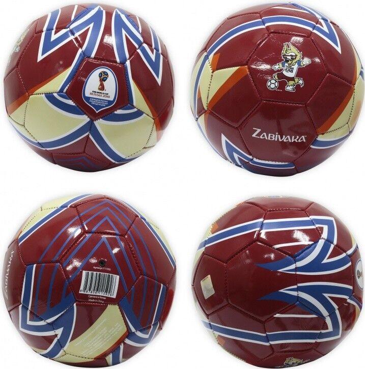 2018 FIFA WORLD CUP SOCCER ZABIVAKA BALL BIG RUSSIA ZABIVAKA SOCCER SOUVENIR 57b82f