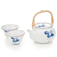 Juego de té japonés manryo