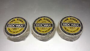 mr zogs sex wax hockey stick wax in Ontario