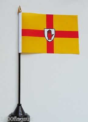 Fahnen Flagge Hainaut Belg.Provinz 90 x 150 cm
