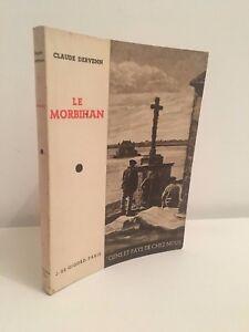 Claude Dervenn El Morbihan J. de Gigord París Demuestra Buen Estado