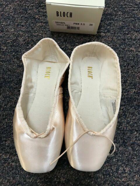 BLOCH Amelie Soft S0102L Pointe Shoe