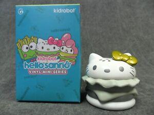 Hello Kitty French Fry 2//24 Opened Blind Box Kitty Kidrobot Hello Sanrio NEW