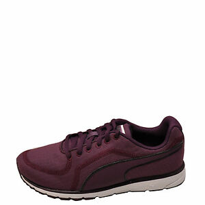 4e1fd64365db PUMA Narita v3 Quilt Italian Plum Women s Running Shoes 188539-03