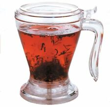 Teaze Tea Infuser - Over the Cup Infuser, New, Free Shipping