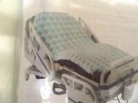 Stryker Gaymar Cl212 Spr Plus Medical Bed Air Mattress Overlay 2790-100-000