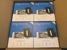Ring Spotlight Cam Battery-Powered Security Camera- 8SB1S7-BEN0