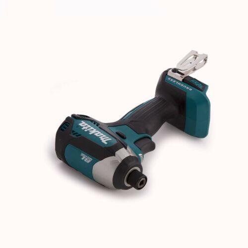 Makita DTD153Z 18 V LXT Lithium Ion Brushless Impact Driver Bare Unit-DTD129 RP
