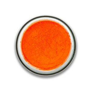 Stargazer-UV-Glow-EyeShadow-Loose-Powder-Neon-Eye-Dust-Colour-Luminous-Orange