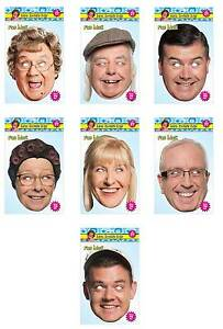 MRS-BROWNS-BOYS-Party-Face-Masks-OFFICIAL-character-masks-and-VALUE-pack-of-7