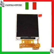 LCD SCHERMO Per SAMSUNG GT E2550 MONTE SLIDER Display Monitor Ricambio
