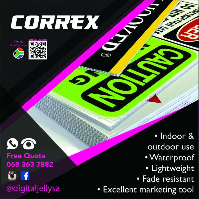 Estate Agent Correx