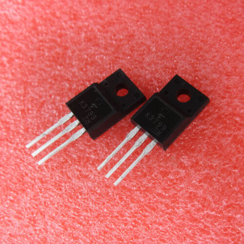5PCS 2SK3799 K3799  TO-220F mosfet new good quality