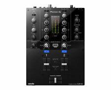 Pioneer Djm-s3 DJMS3 DJ Mixer With Gator Carrying Case