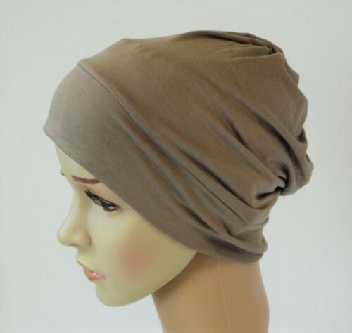 chemo beanie for women surgical cap Chemo hat viscose jersey head wear