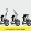 thumbnail 4 - Karcher G3000X 3000 PSI (Gas - Cold Water) Pressure Washer