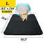 2019-New-Double-Layer-Cat-Litter-Mat-Silver-Ion-Antimicrobial-Protection thumbnail 5