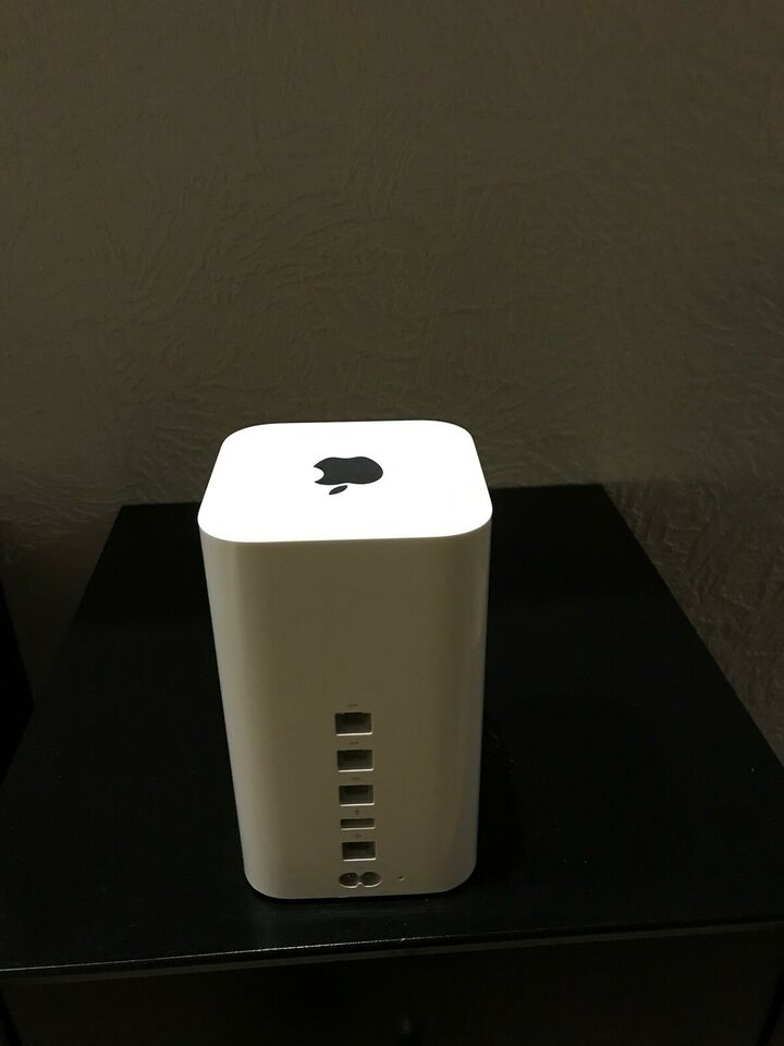 Router, Apple AirPort Extreme, Perfekt