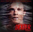 Dexter Season 8 Daniel Licht 2014 CD
