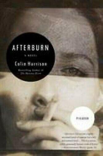 Afterburn Taschenbuch Colin