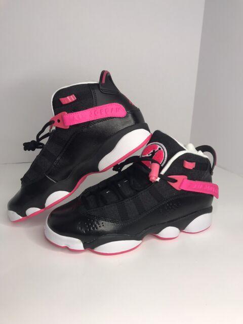 Nike Air Jordan 6 Rings GS Bel-air