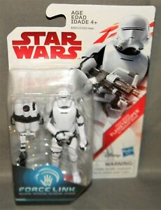 First Order Flametrooper Star Wars The Last Jedi