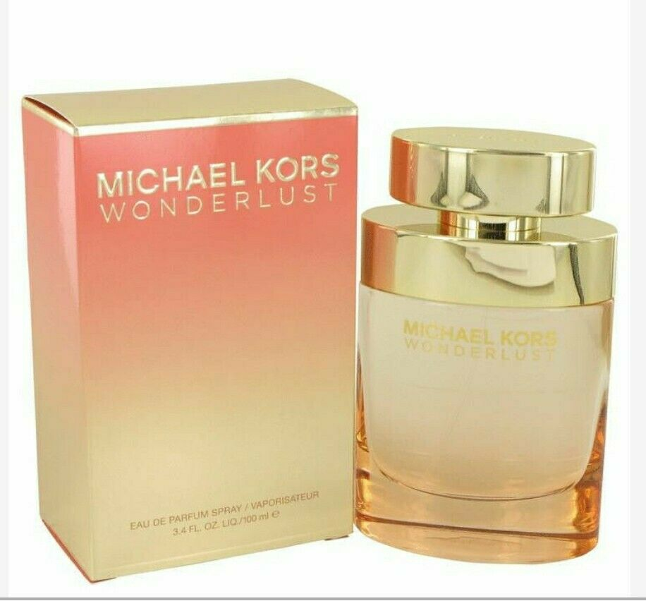 Michael Kors Wonderlust Eau De Perfume Spray 100ml