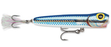 Storm Cbs111264 Saltwtr Chug Bug 11 Metallic Blue Mu Fishing Hard Bait