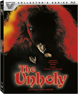 The Unholy (Vestron Video Collector's Series) [New Blu-ray] Digital Theater Sy