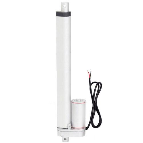 "330lbs 14/"" Linear Actuator 12V olt DC for Solar Tracking Auto Window Door Opener"