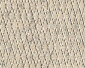 EUR-2-90-qm-Tapete-A-S-Creation-Rusted-343462-Beige-Grau-Tapete-Beton-Draht