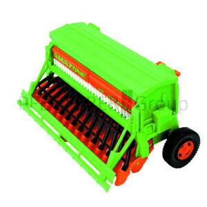 Bruder Kehrmaschine 1:16 Spielzeug Modell