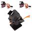 Pan-Tilt-Camera-Gimbal-Platform-Mount-for-FPV-optional-MG90S-Metal-Gear-Servos thumbnail 1
