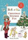 Christmas Sticker Fun by Mandy Sutcliffe (Paperback, 2015)