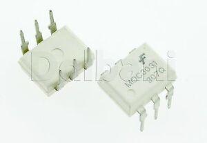 MOC3031-Original-New-Fairchild-Integrated-Circuit-Replaces-NTE3049