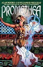 Promethea Bk. 1 : The New Collection by the Author of Watchmen by Alan Moore (2001, Paperback)