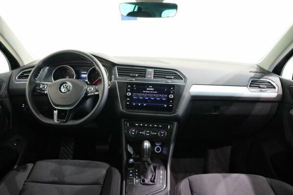 VW Tiguan 2,0 TDi 150 Comfortline + DSG - billede 2