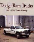 Dodge Ram Trucks 1994-2001 by Don Bunn (Paperback, 2002)