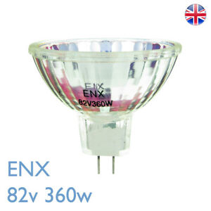 Details about ENX 82v 360w GY5 3 Generic Unbranded for Elmo 3M Projector  Bulb Lamp ENX