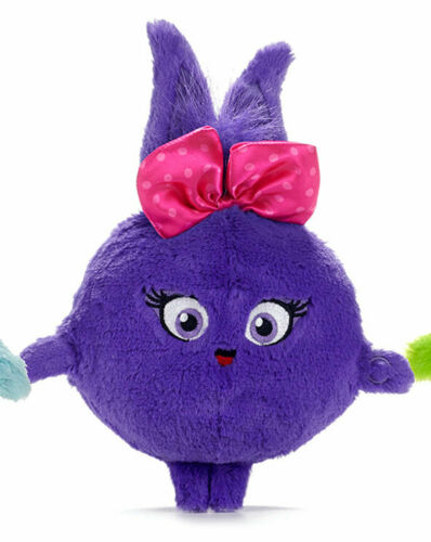 Sunny Bunnies Giggle /& Wiggle 6-Inch Soft Toy Choose Your Favourite