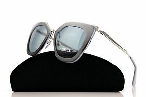 Image is loading RARE-Genuine-PRADA-CINEMA-EVOLUTION-Grey-Silver-Sunglasses- 8b859ae9c7