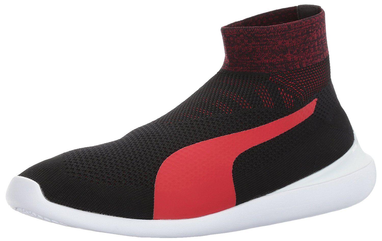 PUMA 30604302 Uomo SF Evo Cat Sock scarpe da ginnastica- ginnastica- ginnastica- Choose SZ colore. ef0601