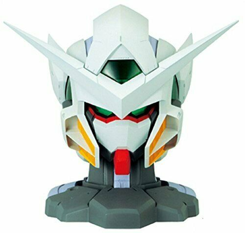 Kuji Mobile Suit Gundam 00 Exia Head Display Award Unopened Goods Not For Sale