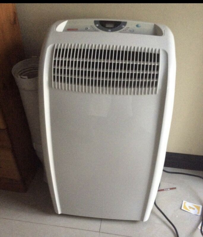 Portable aircon units for DAILY or WEEKLY hire