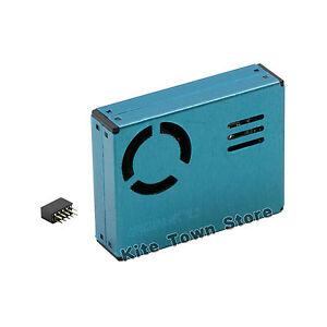 PMS7003M, High Precision Laser Dust Sensor Module PM1.0 PM2.5 PM10