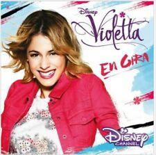 Artikelbild CD, Violetta: En Gira (Staffel 3,Vol.1) NEU&OVP