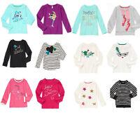 NWT Gymboree girls  tee shirt tunic Peplum top Fall Winter 4 5 6 7 8 9 10 12