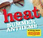 Heat Summer Anthems by Various Artists (CD, Jun-2015, 3 Discs, Universal Music TV (UK))