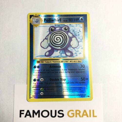 Uncommon Common Cards MINT Pokemon XY Evolutions Singles Reverse Holo Rare